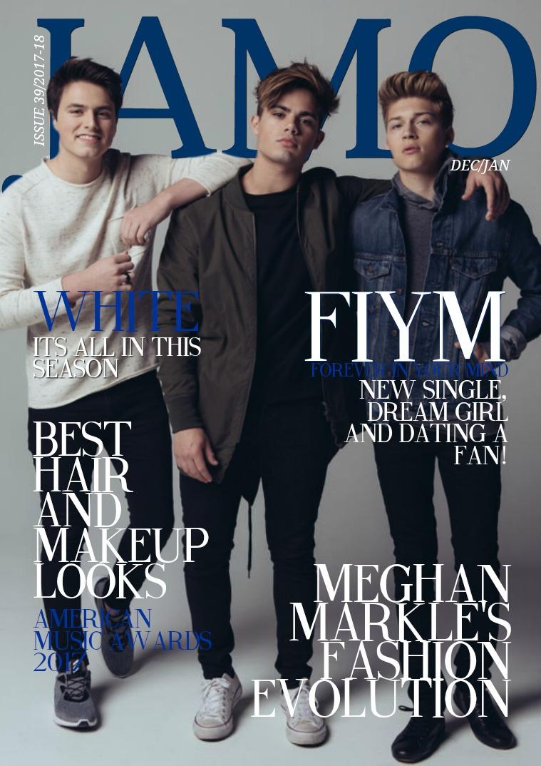 Dec/Jan 2017-18/29 Issue