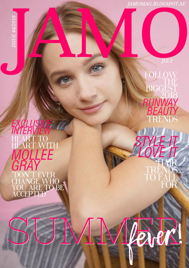 July 2018/ 44 Issue