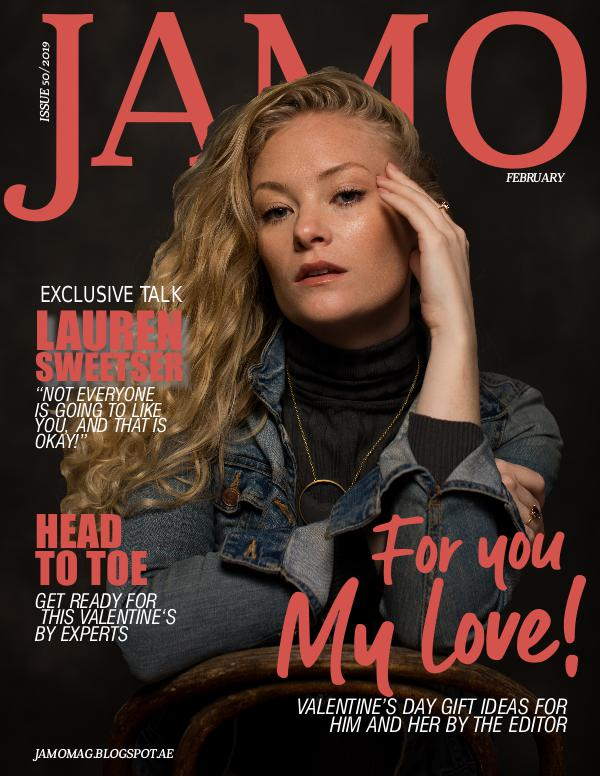 February 2019 / 50th Issue
