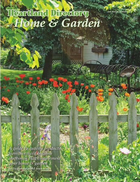 Heartland Directory - Home & Garden 2013 Issue