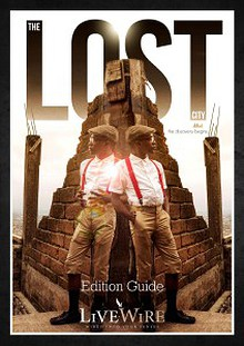 The Lost City Edition Guide