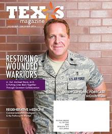 Texas CEO Magazine