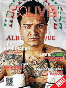 ABQ-Live Issue 4