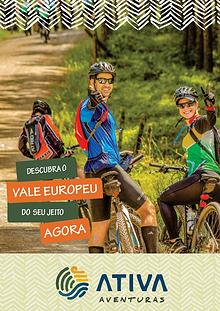Apresentação Ativa Aventuras Vale Europeu