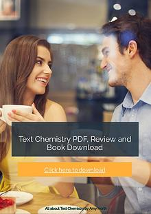 Text Chemistry PDF, Review and Book Download Amy North
