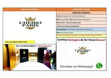 CHEIRO PARIS IMPORT