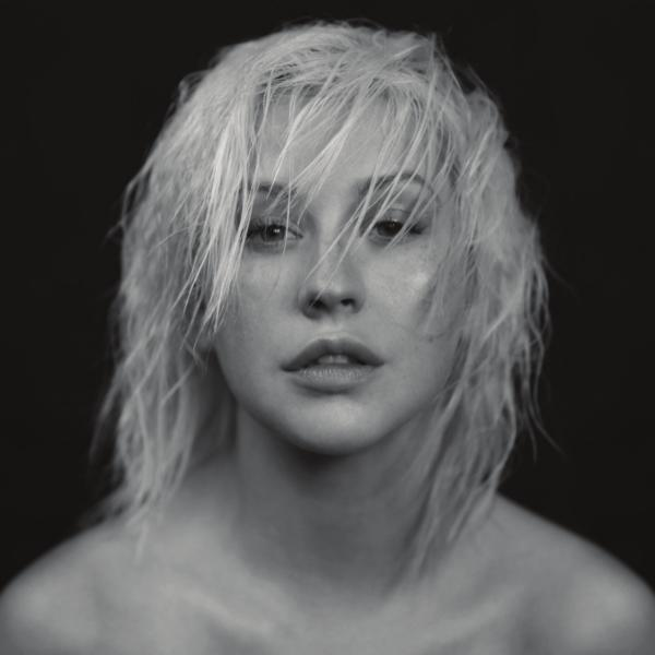 Liberation by Christina Aguilera Liberation by Christina Aguilera