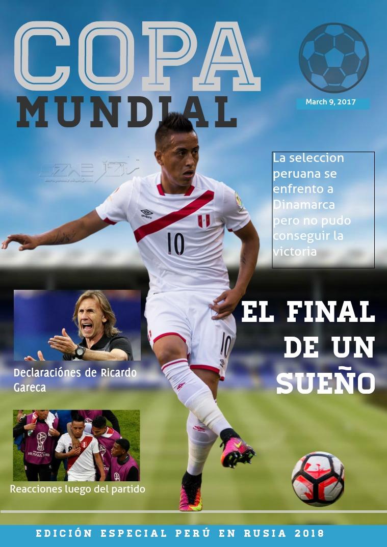 Revista deportiva Revista Deportiva