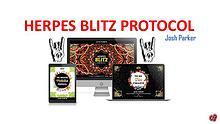 Herpes Blitz Protocol Download [2018]
