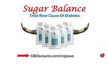 Sugar balance - Treat The Root Cause Of Diabetes