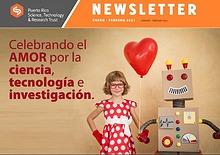 PRST Digital Newsletter