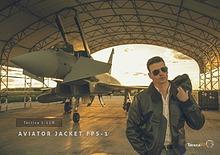 Aviator Jacket FPS-1 Catalogue