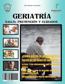 REVISTA MÉDICA-GERIATRÍA