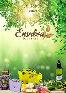 Catalogo Ensaboa 2018/1