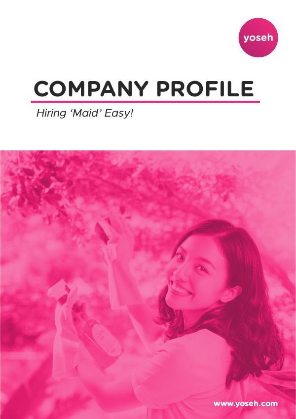 Yoseh Yoseh – Company Profile (EN)