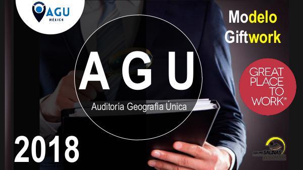 REVISTA DIGITAL GPTW REVISTA DIGITAL AGU NOV 2018