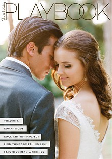 The Wedding Playbook