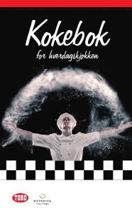 Kokebok for hverdagskjøkken nr 1 2013