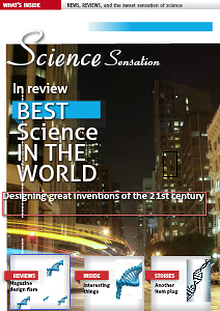 Science Sensation