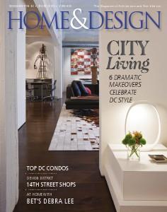 HOME & DESIGN Magazine Late Fall 2013