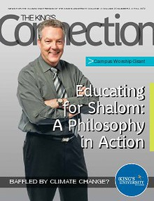The King's Connection Magazine