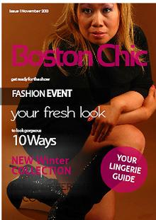 Boston Chic
