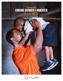 Ending Hunger in America, 2014 Hunger Report