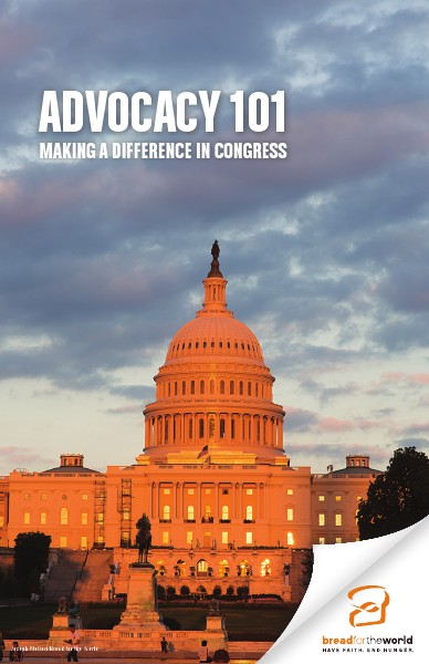 2014 Congressional Elections Advocacy 101 - Making a Difference in Congress