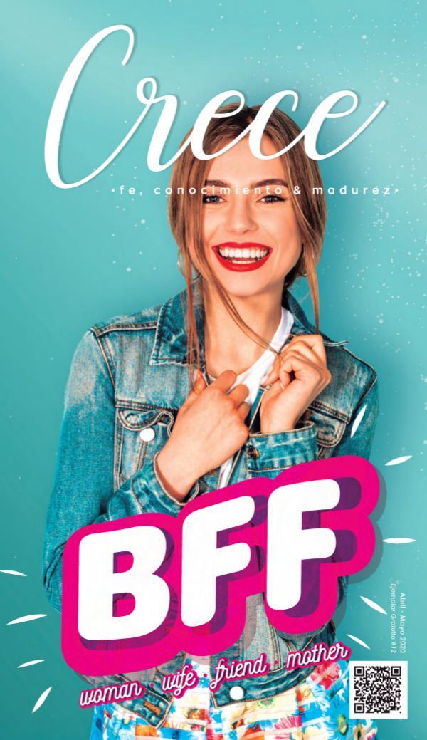 Revista Crece BFF