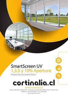Colección 2018 SmartScreen UV