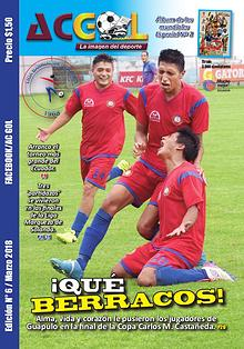 Revista ACGOL