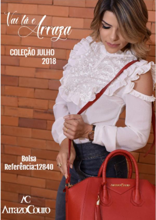 Revista ArrazoCouro Julho revista export