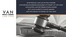 Your Trusted Personal Injury Lawyer