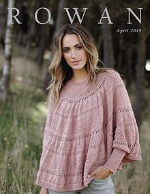 Rowan Yarns Digital Magazine