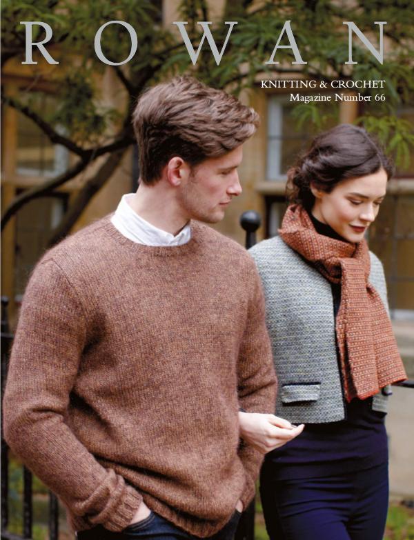 Rowan Magazine 66 (Digital Edition)