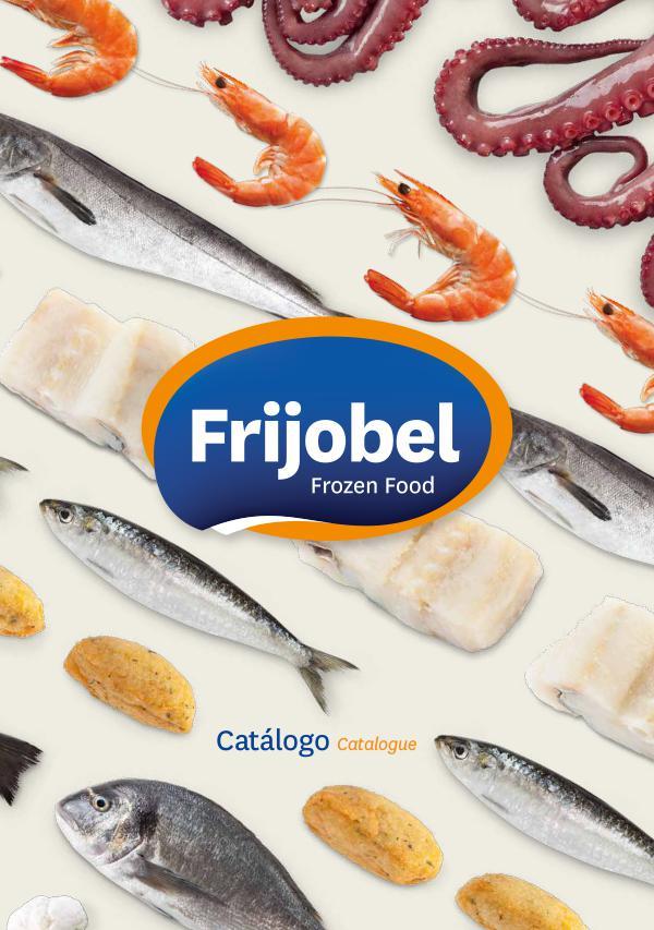 Frijobel Catalogue Catalogo Frijobel