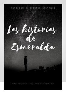 Las historias de Esmeralda