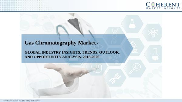 Medical Devices Industry Reports Gas Chromatography Market