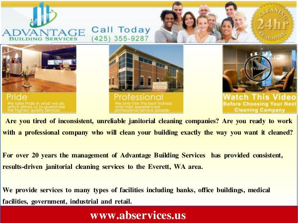 Office Cleaning Cleaning Service