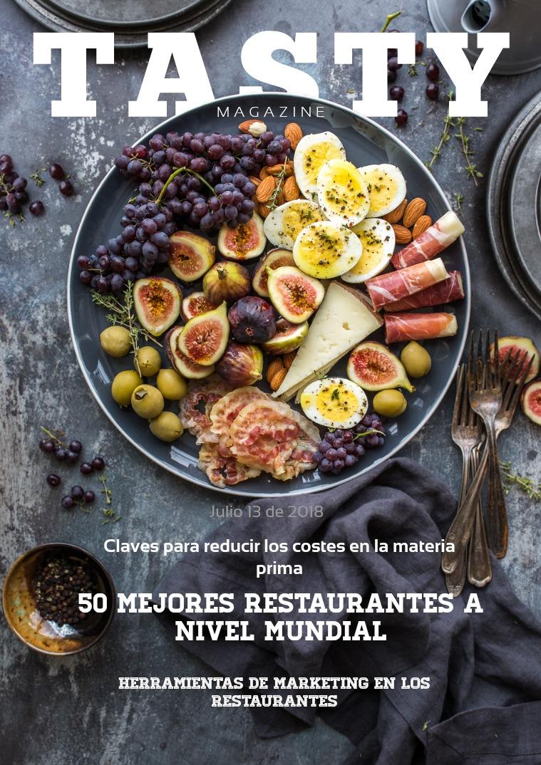 Tasty magazine 1