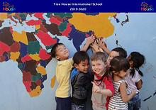 Tree House International School of Siem Reap - 2019/2020 Prospectus