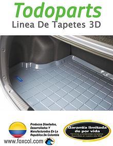 Catalogo De La Empresa TODOPARTS