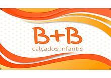 Catálogo B+B Calçados Infantis