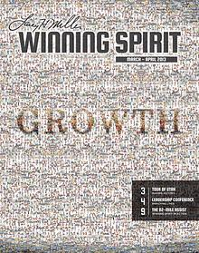 Winning Spirit Magazine March - April 2013