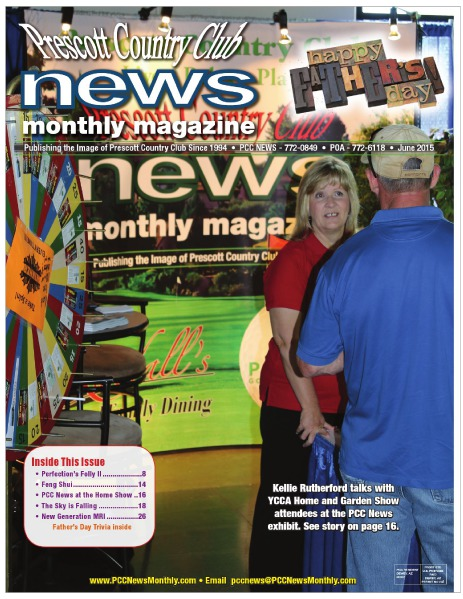 PCC News Monthly June 2015