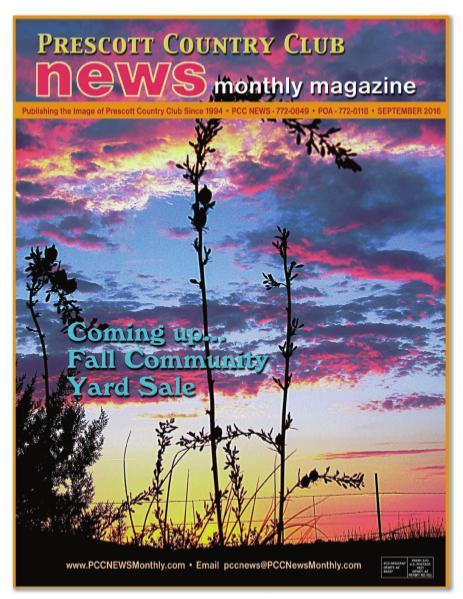 PCC News Monthly September 2016