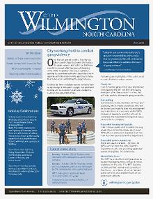City News Fall 2013 Newsletter