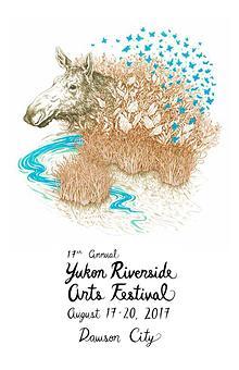 2017 Riverside Arts Festival