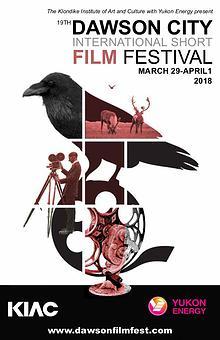 2018 Dawson City International Short Film Festival Program