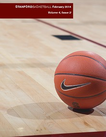 Stanford Basketball 2013-14